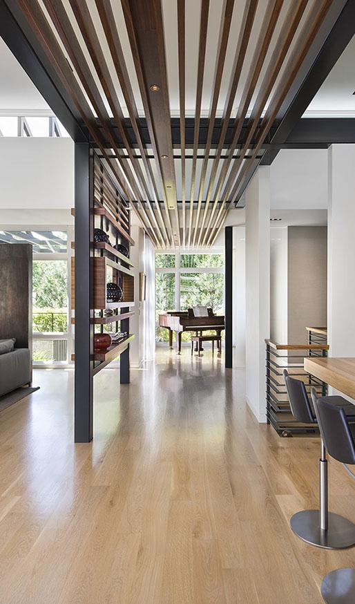 Nest Architectural Design